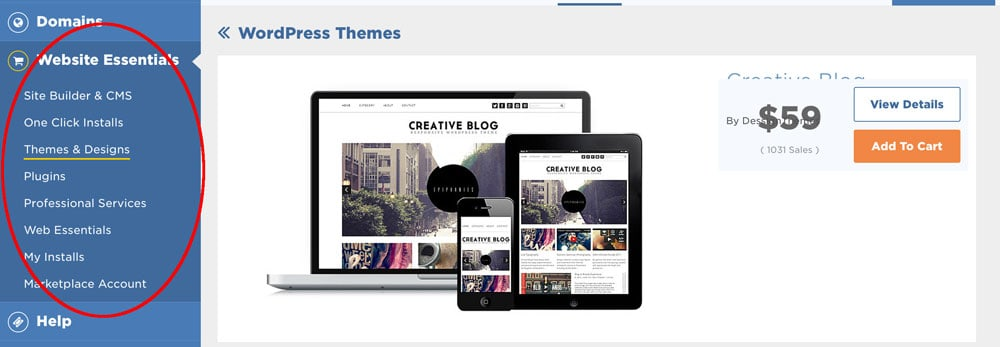 Tema & Plugin WordPress