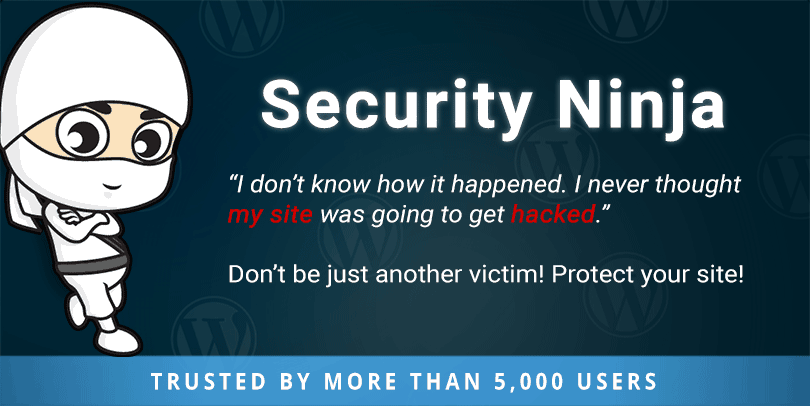 Security Plasma ng WordPress Security
